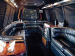 Party Bus Inner